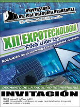 xiiexpotecnologa