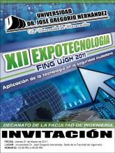 xiiexpotecnología